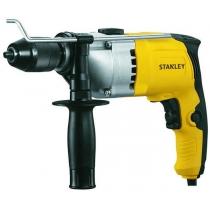 Дриль Stanley STDH8013C ударна, 800Вт, 13мм, 0-3000об/хв.
