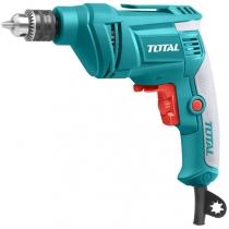 Дриль TOTAL  TD4506 450Вт, 6.5мм, 0-4300об/хв.