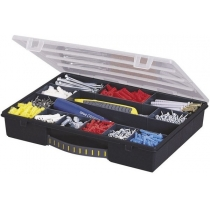 Ящик для инструмента Stanley 160, 14 отделений (340х260х57мм)
