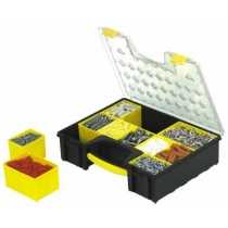 Ящик для инструмента Stanley органайзер профессиональный (423х105х334мм)