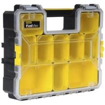 Ящик для инструмента Stanley органайзер профессиональный (446x116x357мм)