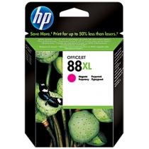 Картридж HP для Officejet Pro K550/K5400/K8600 HP 88XL Magenta (C9392AE) повышенной емкости