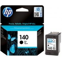 Картридж HP для Officejet J5783/J6483 HP 140 Black (CB335HE)