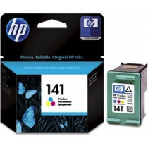 Картридж HP для Officejet J5783/J6483 HP 141 Color (CB337HE)