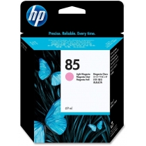Картридж HP для DesignJet 30/90/130 series HP 85 Light Magenta (C9429A)
