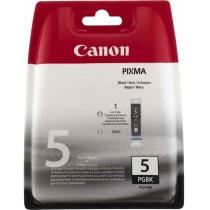 Картридж Canon для Pixma iP4200/iP4500/iP5300 PGI-5Bk Black (0628B024)
