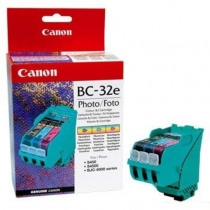 Картридж Canon для BJ-S450/S4500/6000 Color (4610A002)
