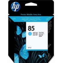 Картридж HP для DesignJet 30/90/130 series HP 85 Light Cyan (C9428A)