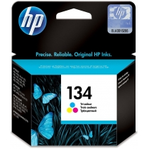 Картридж HP для DJ 5743/6543 HP №134 Color (C9363HE)