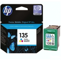 Картридж HP для DJ 5743/6543 HP №135 Color (C8766HE)