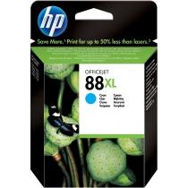 Картридж HP для Officejet Pro K550/K5400/K8600 HP 88XL Cyan (C9391AE) повышенной емкости