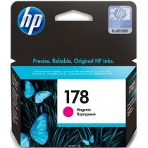 Картридж HP для Photosmart C6383/C5383/D5463 HP 178 Magenta (CB319HE)