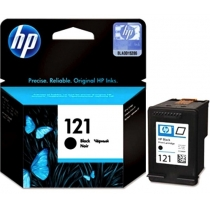 Картридж HP для DJ D2563/F4283 HP 121 Black (CC640HE)