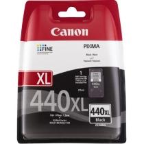 Картридж CANON Pixma MG2140/MG3140 (Black) PG-440Bk XL (5216B001) оригинал.
