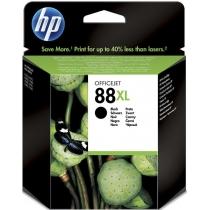 Картридж HP для Officejet Pro K550/K5400/K8600 HP 88XL Black (C9396AE) повышенной емкости