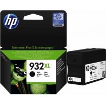 Оригинальный струйный картридж HP для Officejet 6700 Premium, HP 932XL Black (CN053AE), увеличенной