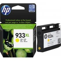 Оригинальный струйный картридж HP для Officejet 6700 Premium, HP 933XL Yellow (CN056AE), увеличенной
