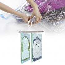 Пакет для вакуумної упаковки з гачком PET + PE 70 х 145 см Мій Дім