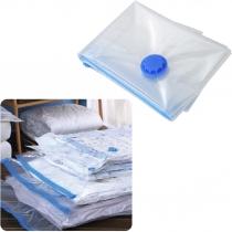 Пакет для вакуумної упаковки PA + PE 40 х 60 см Мій Дім
