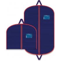 Чехол-сумка для одежды 90 х 60 см VILAND