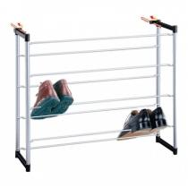 Полка для взуття 4 яруса 67 х 21 х 55 см