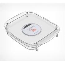 Монетниця OPT-XL Размер информационного поля: 150x150 мм, 2 шт