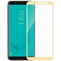 Защитное стекло T-PHOX Glass Screen (CP+ FG) For Samsung J6 2018/J600 Gold