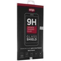Защитное стекло ERGO Glass Screen (9H) B502 Basic