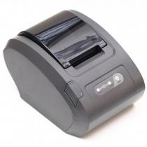 Принтера печати чеков шириной до 58мм, Gprinter GP-58130IVC, RS232