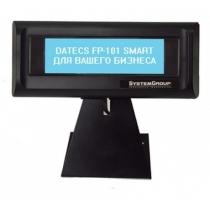 Табло покупця DPD-204М