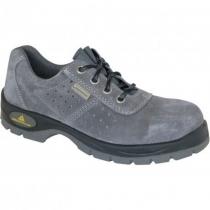 Обувь, туфли, FENNEC2 S1P, серые, р.38, серый