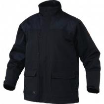 Куртка утепленная MILTON, черный,XXL