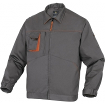 Куртка МАСН2, серыйй, M