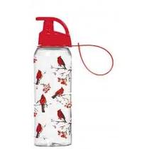 Бутылка д/воды пл. HEREVIN RED BIRD 0.5 л д/спорта