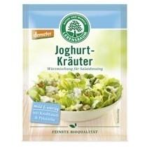 Органическая смесь специй для йогуртовых заправок 3х5гр