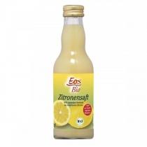 Органический Сок Eos лимонный 0,2л