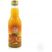 Органический Сок Eos апельсиновый 0,2л