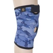 Бандаж для коленного сустава и связок ARMOR ARK2101 размер M синий