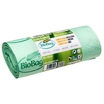 Биопакеты 140 л, 20 шт, 85 * 140 см