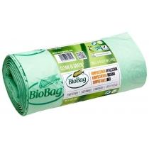 Биопакеты 150 л, 5 шт, 75 * 115 см