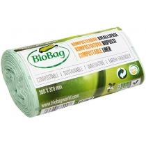 Биопакеты 6 л, 30 шт., 36х37 см