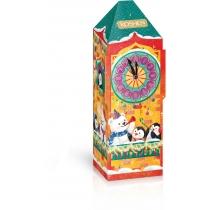 Новогодний подарок Сказочная башня ВКФ 423г, Roshen №8