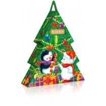 Новогодний подарок Новогодняя елка ВКФ 400г, Roshen №7