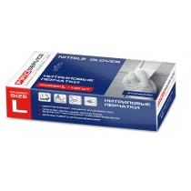 Перчатки нитрил PRO Standart L 100 шт / уп (10 уп / ящ) SHB