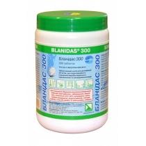 Таблетки для дезинфекции Бланидас 300