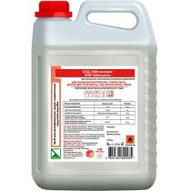 Средство для дезинфекции Экспресс АХД 2000 PRO 5 л