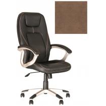Кресло FORSAGE Tilt PL35, кожа LUX, коричневый