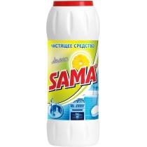 Засіб для чищення САМА 500 г лимон