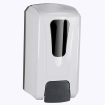 Дозатор под раствор 1,2 л (ручной)