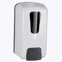Дозатор под гель 1,2 л (ручной)